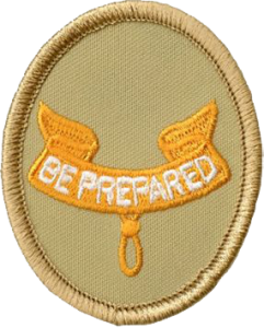 second class rank